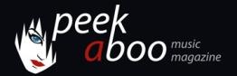 peek-a-boo logo